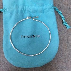 Medium bracelet with charm Tiffany